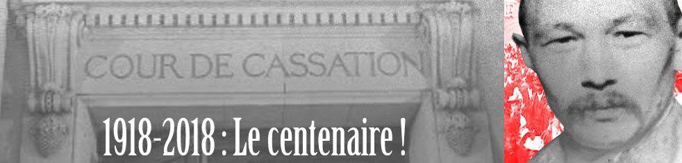 Centenaire de la Réhabilitation de Jules Durand