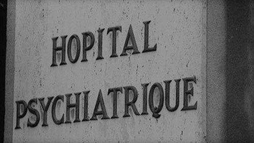 La psychiatrie, un secteur en état d'urgence