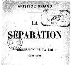 Non à la révision de la loi de 1905 - Rassemblement à Angers - RECTIFICATIF : mardi 11 décembre 2018 à 17h30