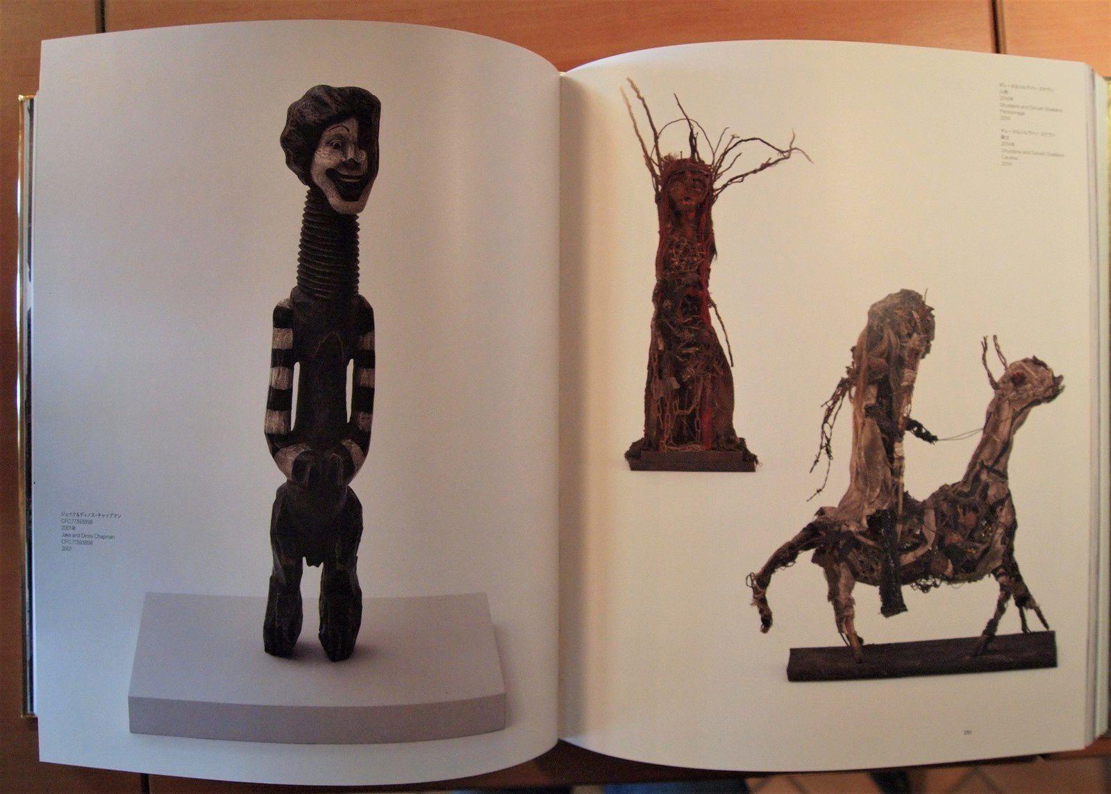 Catalogue de l'exposition Takashi Murakami's Superflat Collection