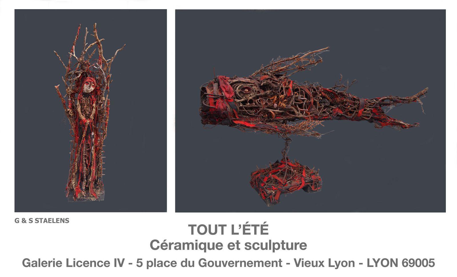 Exposition TOUT L'ÉTÉ à Lyon