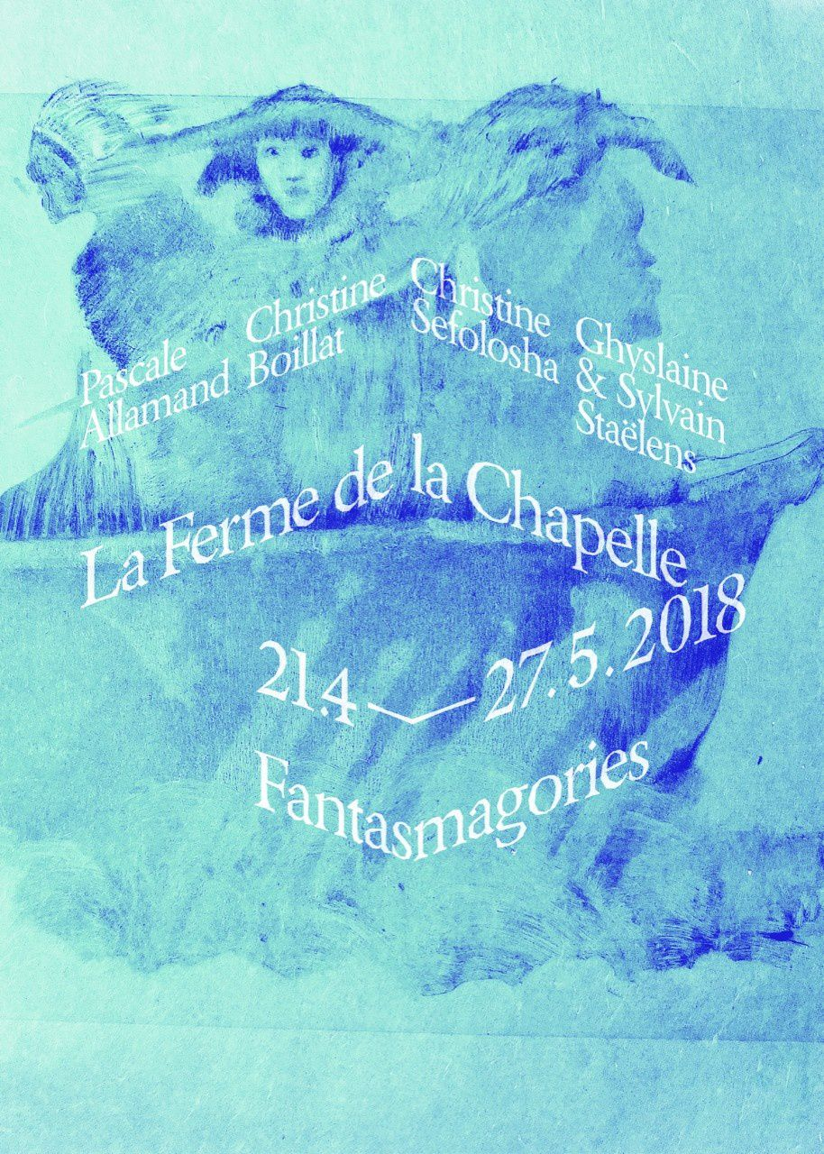 Exposition Fantasmagories