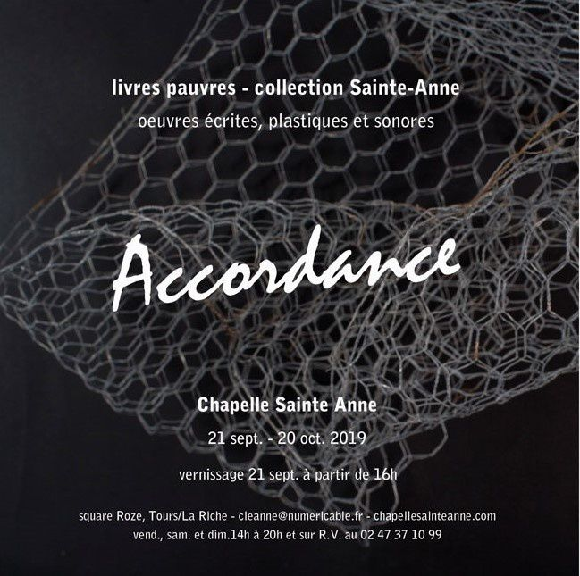 Exposition Accordance