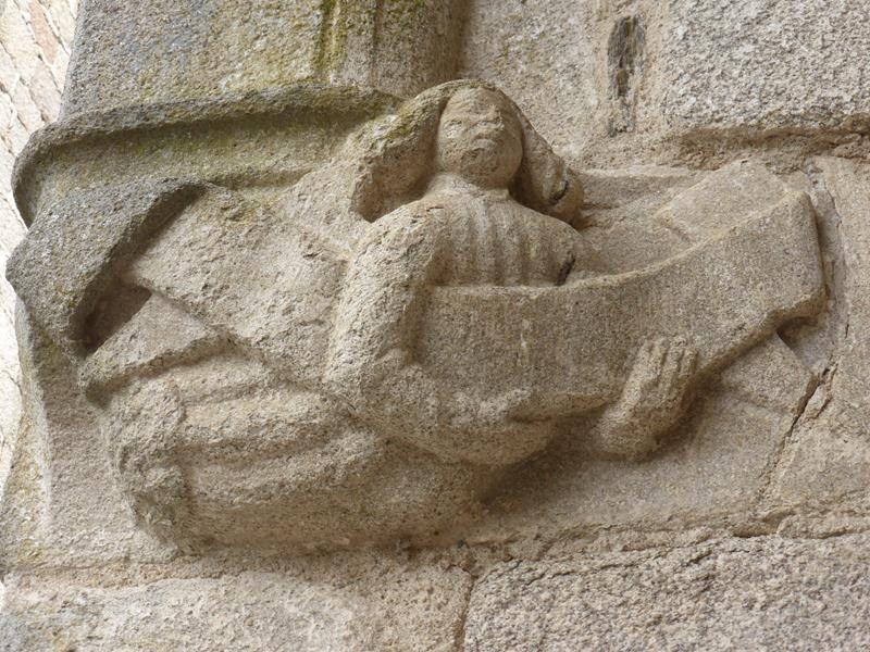 J 9 De Chaumeil à Meyrignac l'Eglise