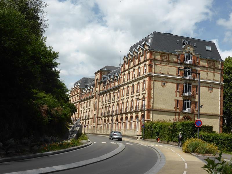 Normandie ...suite...Bagnoles de l'Orne