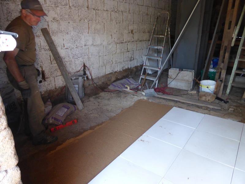 Août en Bretagne : les travaux