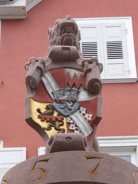 Balade en Ortenau : Oberkirch