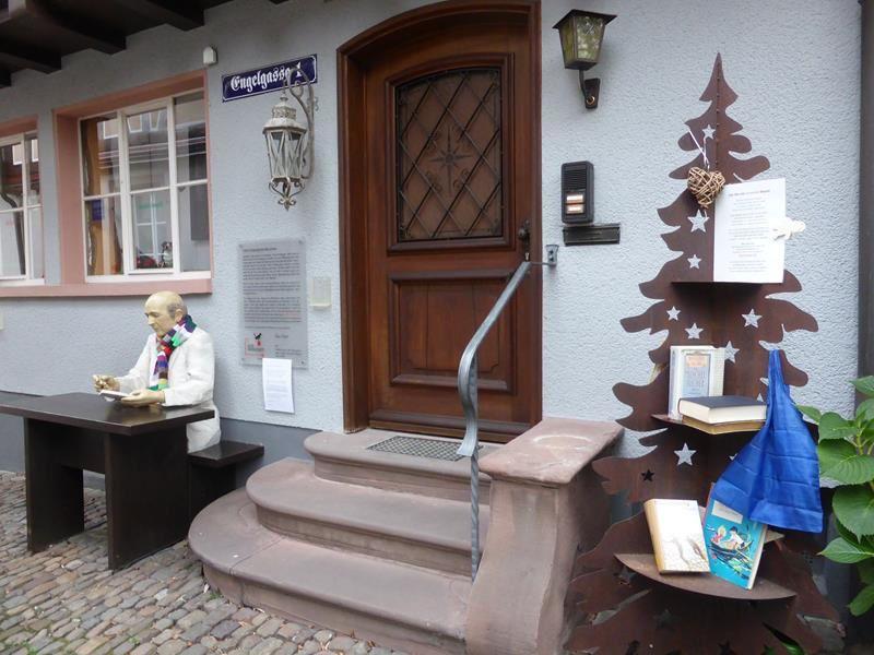 Balade en Ortenau : Gengenbach