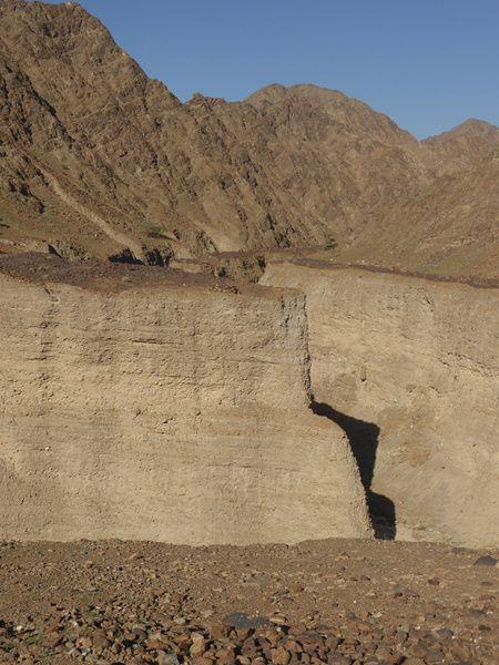 Expédition au Wadi Wurayah