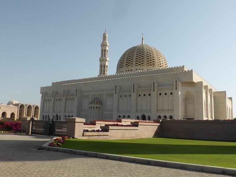 Retour vers les Emirats