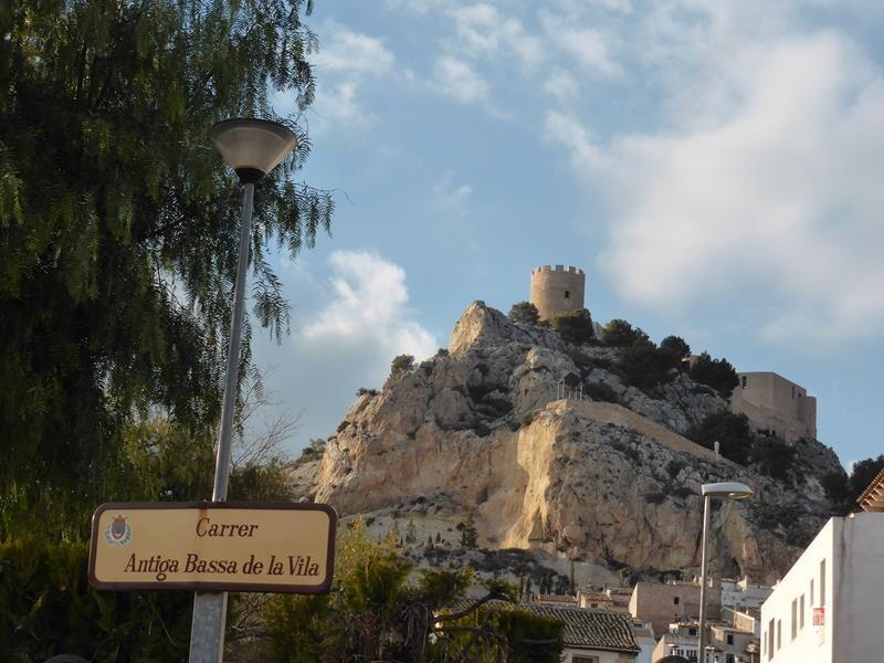 Région de Valence...