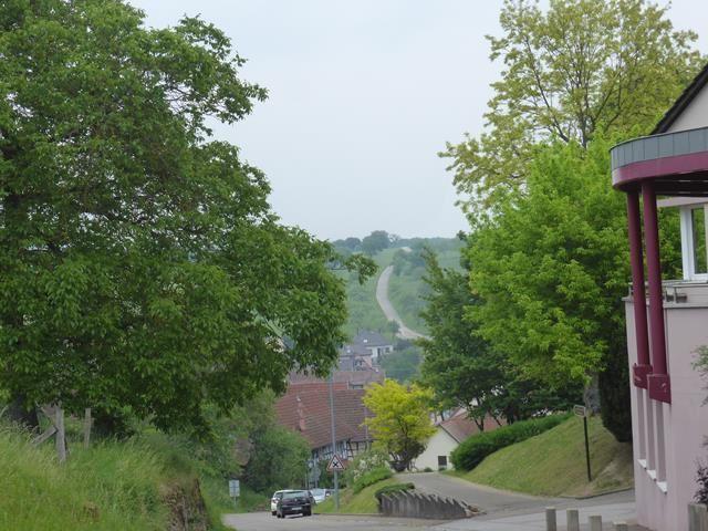 Fête du patchwork au village de Langensoultzbach