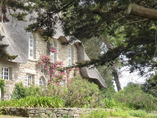 Escapade dans le Morbihan Jour 3 : L'île aux moines