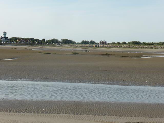 Baie de Somme 7 ...la traversée de la Baie