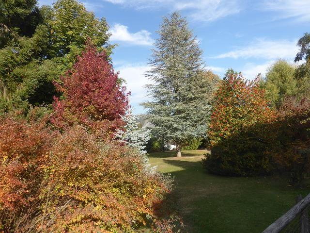 Petite sortie d'automne