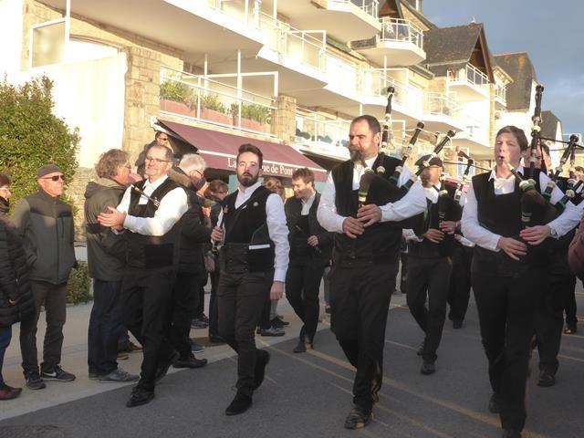 Fête de la presqu'ile de Quiberon