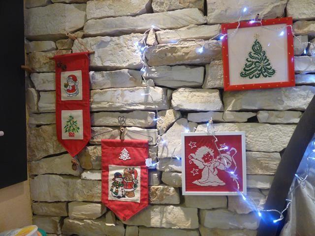 Avent 2018 ... Jour 8 ... Noël au caveau