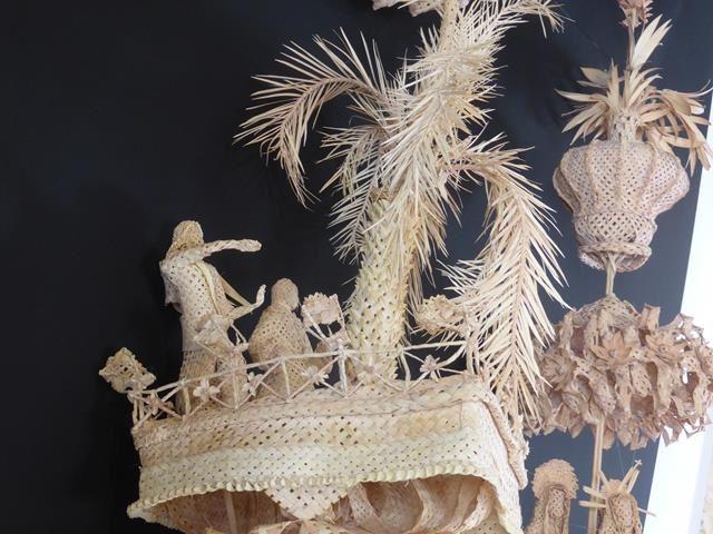 Elche : Musée de la Palmeraie