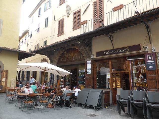 03  Cutigliano et Pistoia