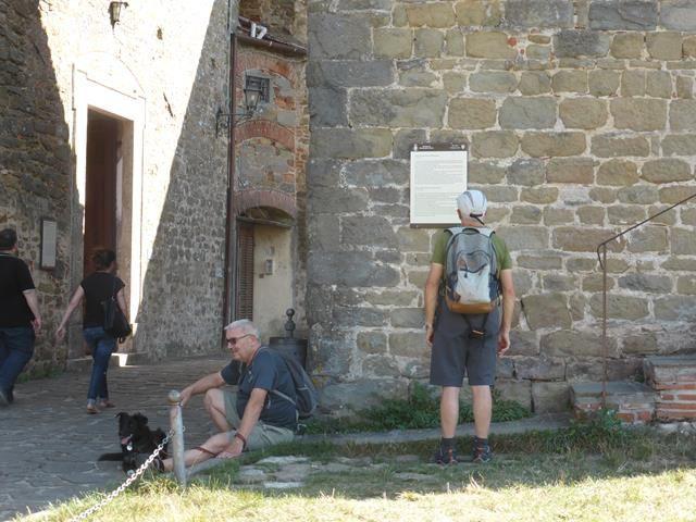 Montecatini : Terme et alto