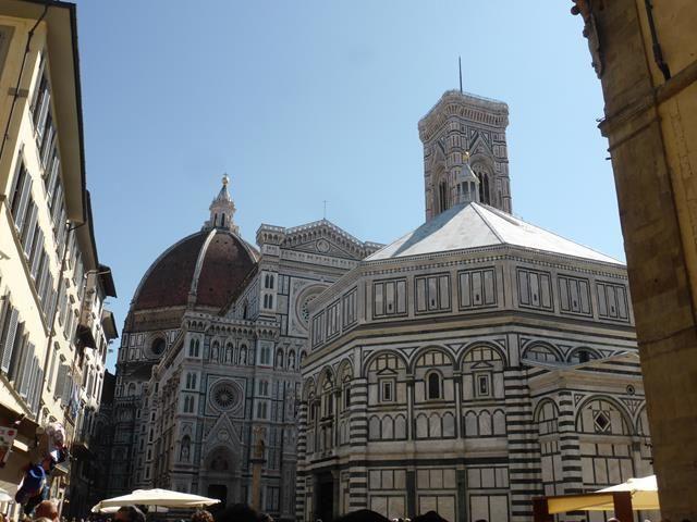 Florence la magnifique !