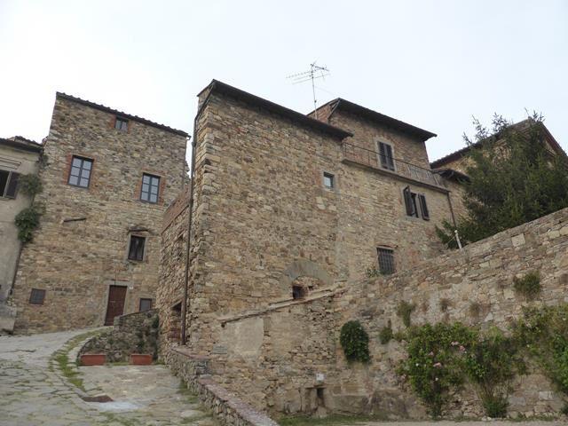 Greve in Chianti et Panzano