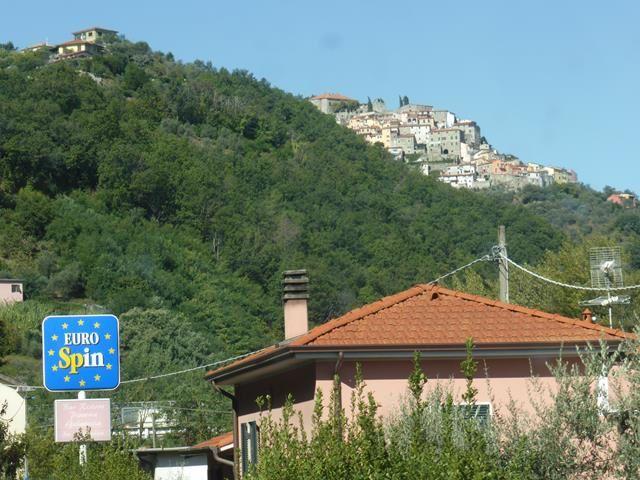Adieu Toscane !