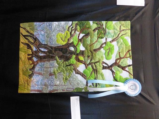 le 3ème prix ...l'ouvrage de Michelle BRAUN