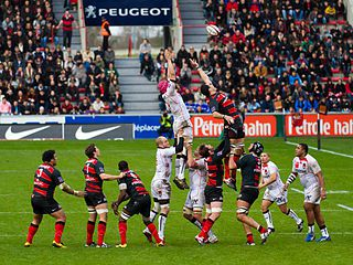Stade Toulouse @Pierre-Selim Huard