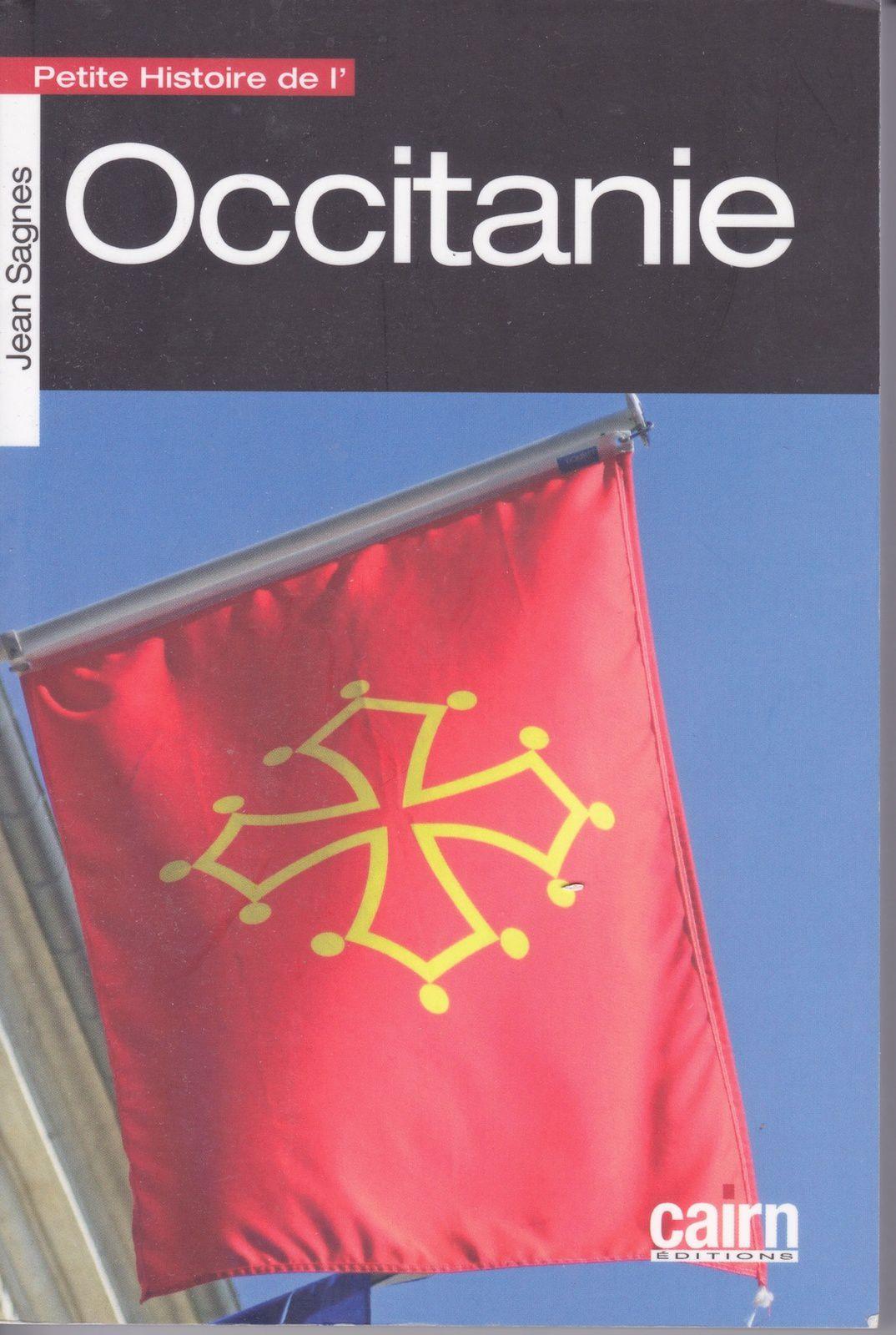 «Petite histoire de l'Occitanie» de Joan Sagnes