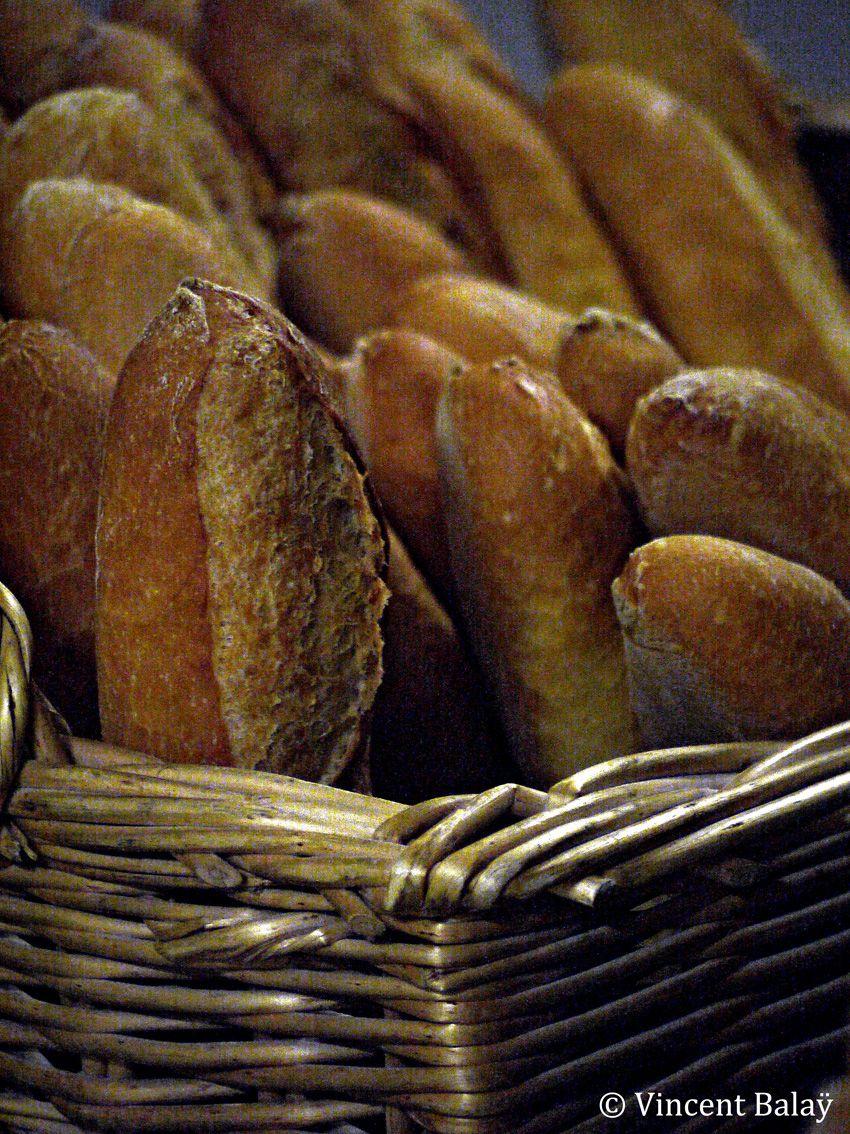 """Lo bon pan d'Occitània... encò lo """"fornier"""""""