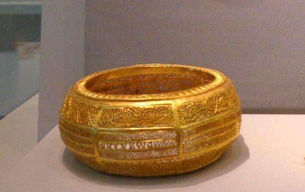 Egypte et Syrie - 4e siècle av. JC