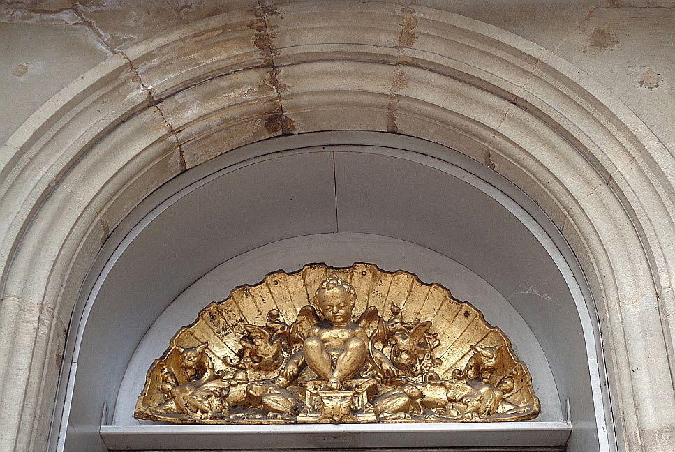 Colmar - Le musée du Jouet
