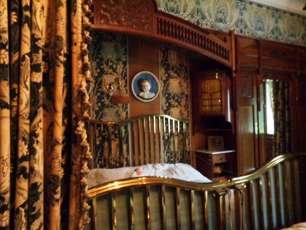 Rencontres autour de Sherlock Holmes : 3e jour - Le château de Hünegg