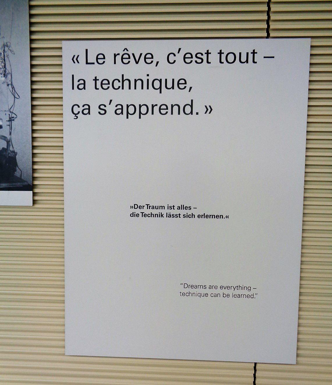 Bâle - 3e jour - Musée Tinguely
