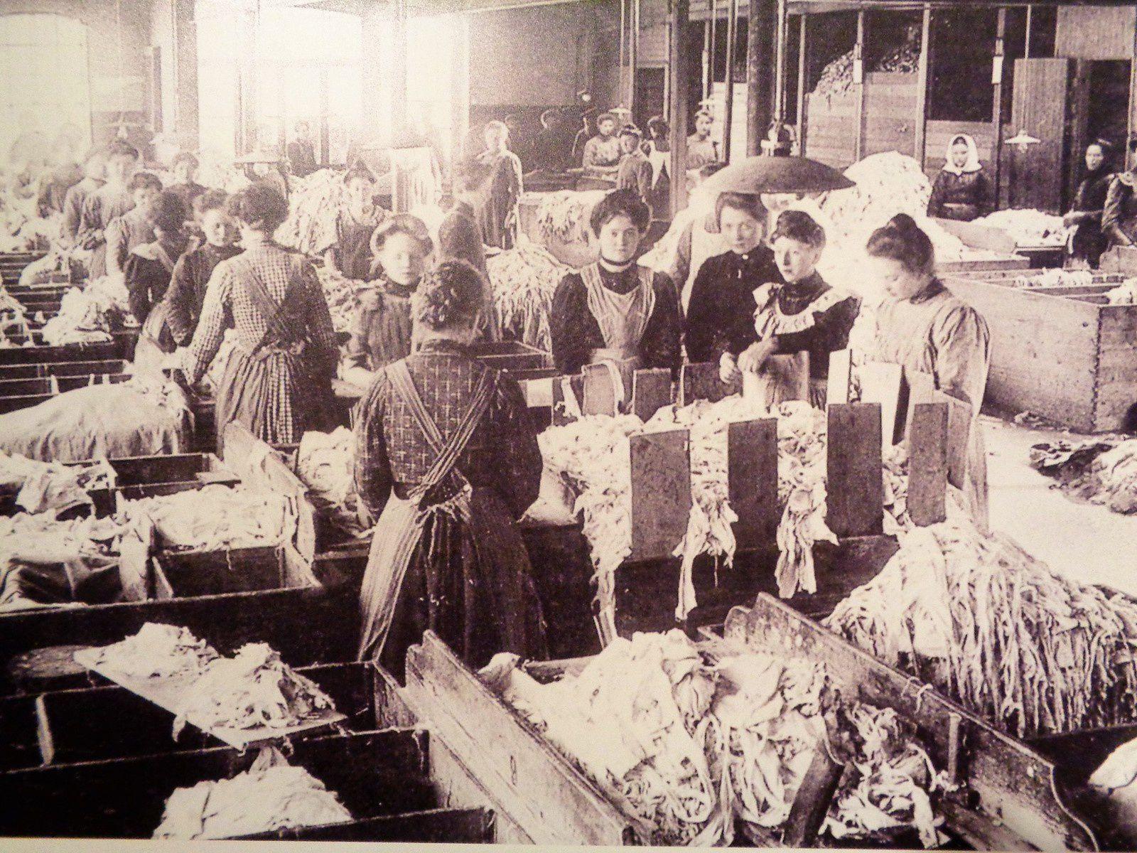 Bâle - 4e jour - Musée du papier