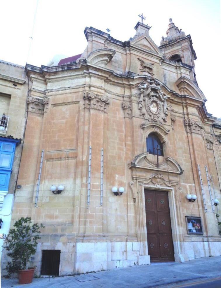Malte - La Valette : première balade