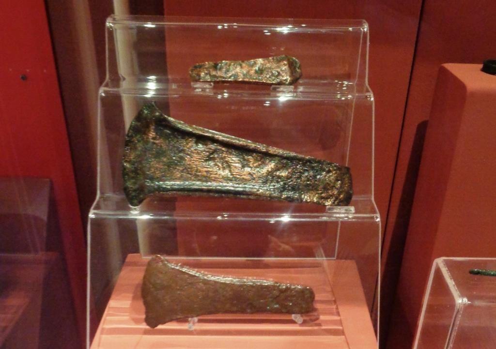 Malte - La Valette : le Musée archéologique