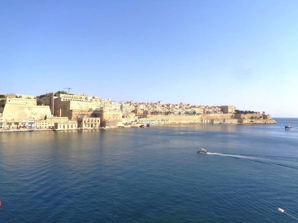 Malte - Les Trois Cités