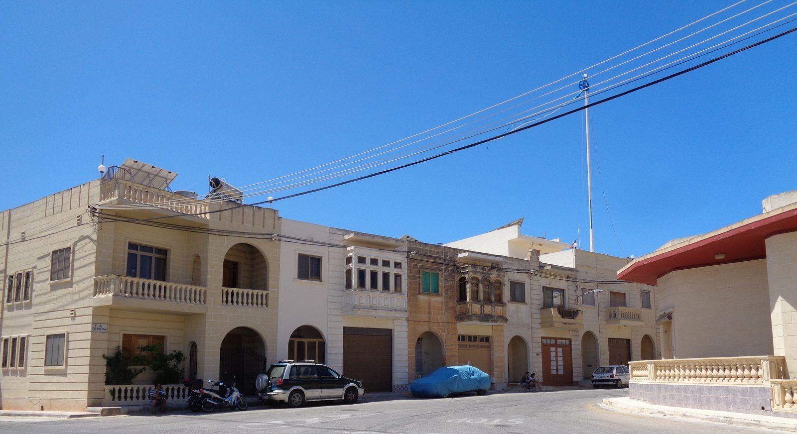 Malta - Gozo : Dwejra et Xlendi