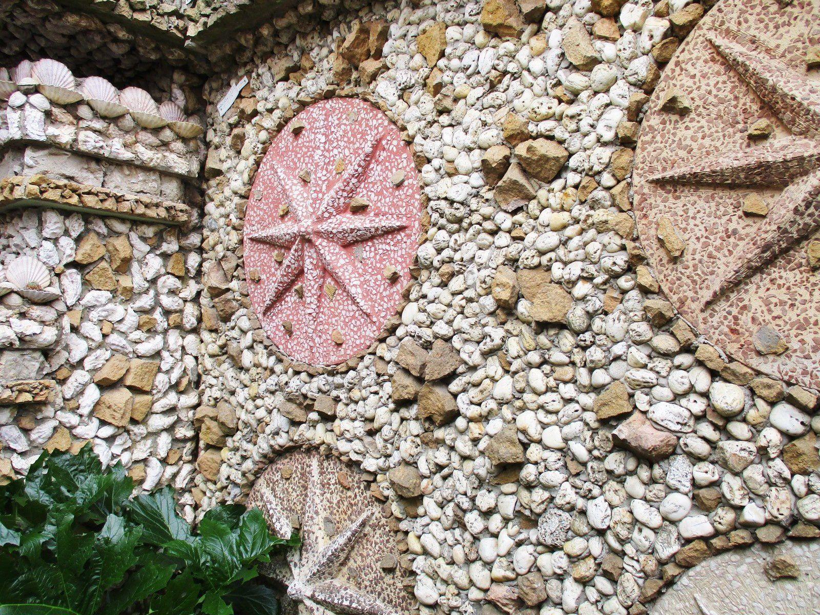 Le jardin Rosa Mir à la Croix-Rousse