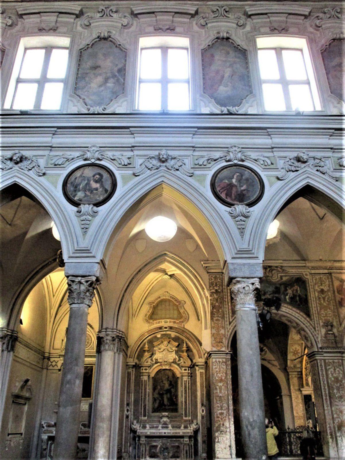 Naples - Santa Restituta