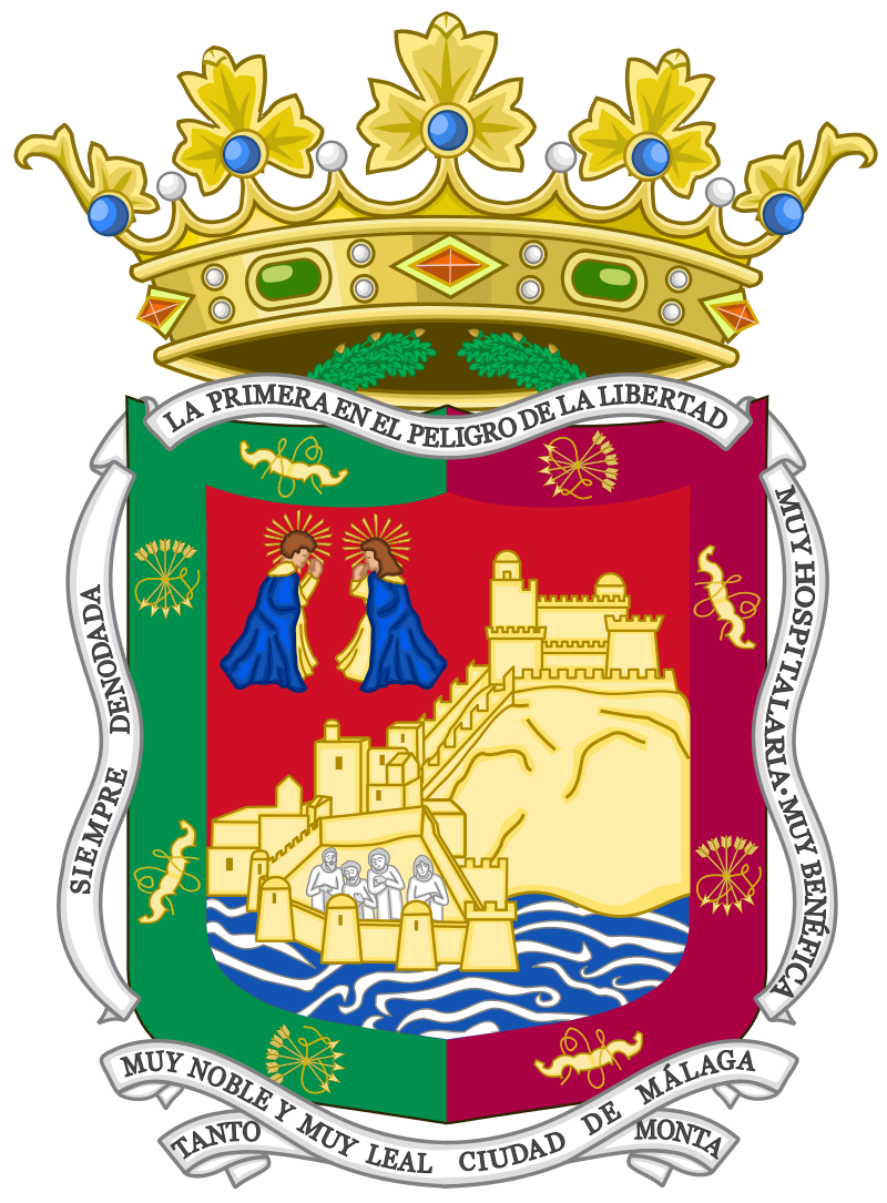 Màlaga : plein sud !