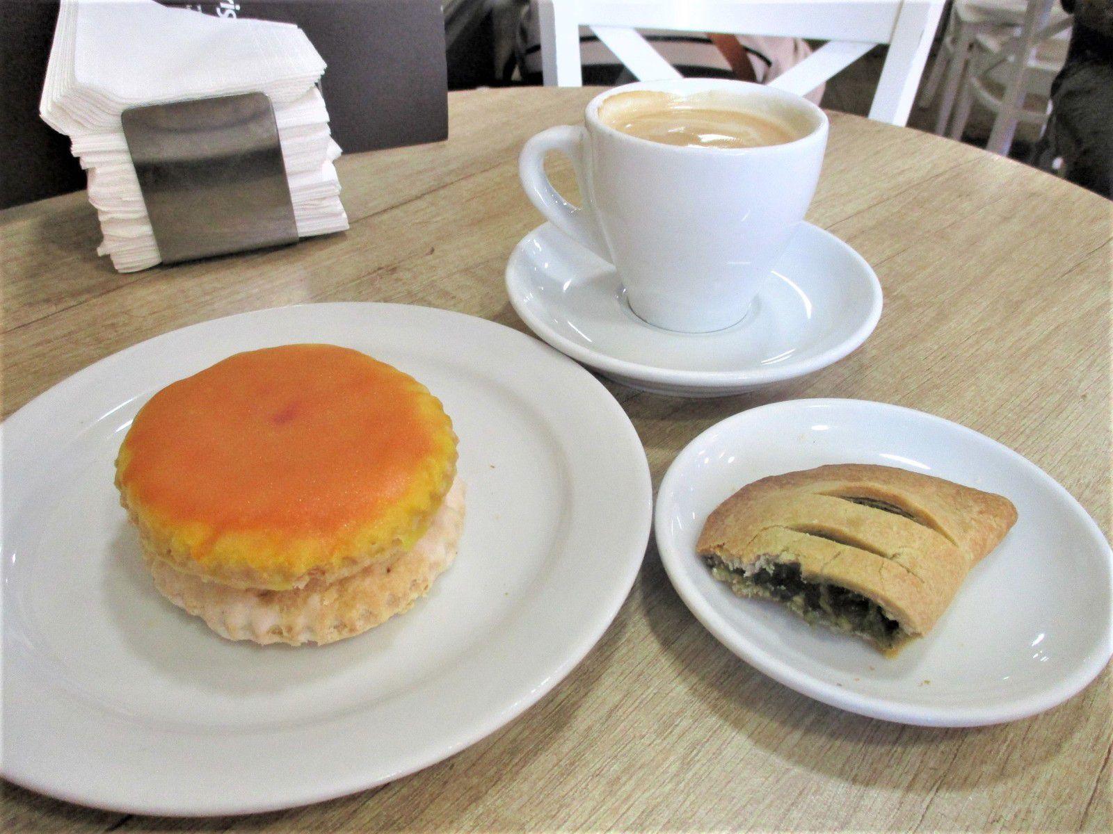 """Màlaga - La """"torta loca"""""""