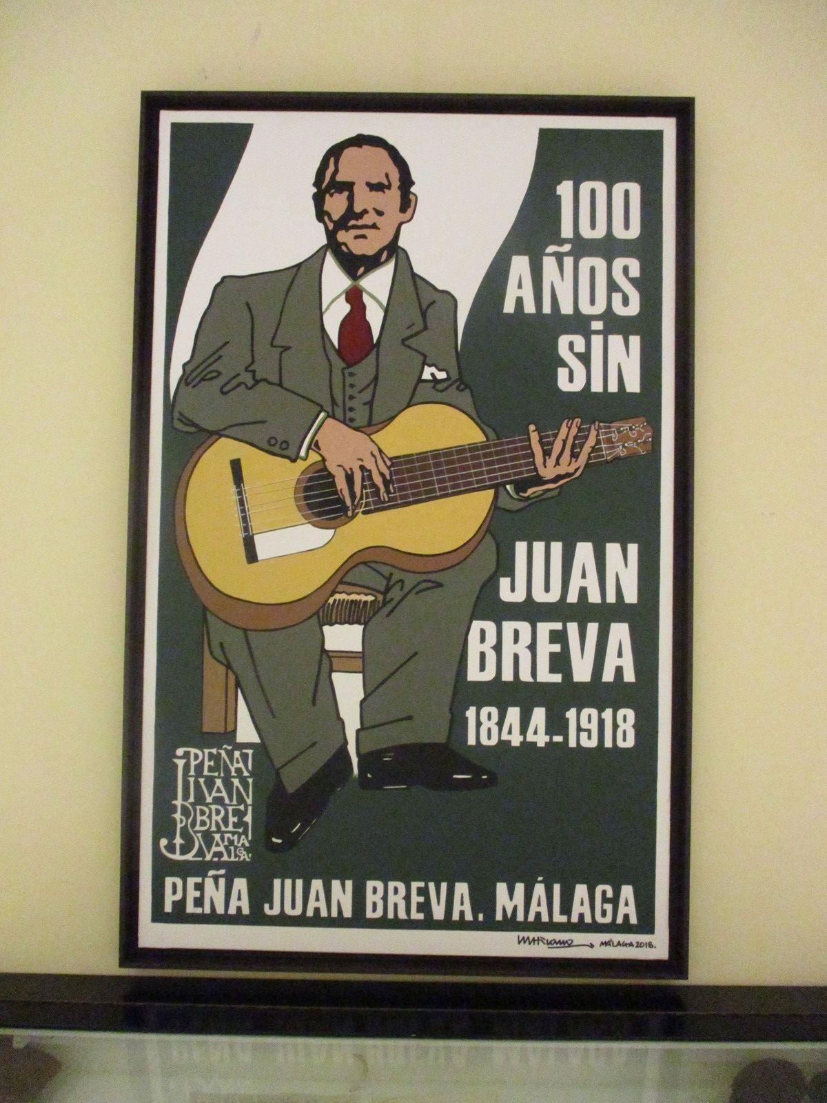 Màlaga -  Le Musée de l'Art Flamenco