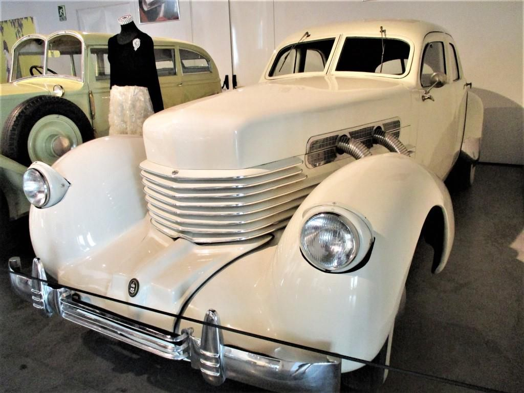 """Cord """"Westchester"""", 1937"""