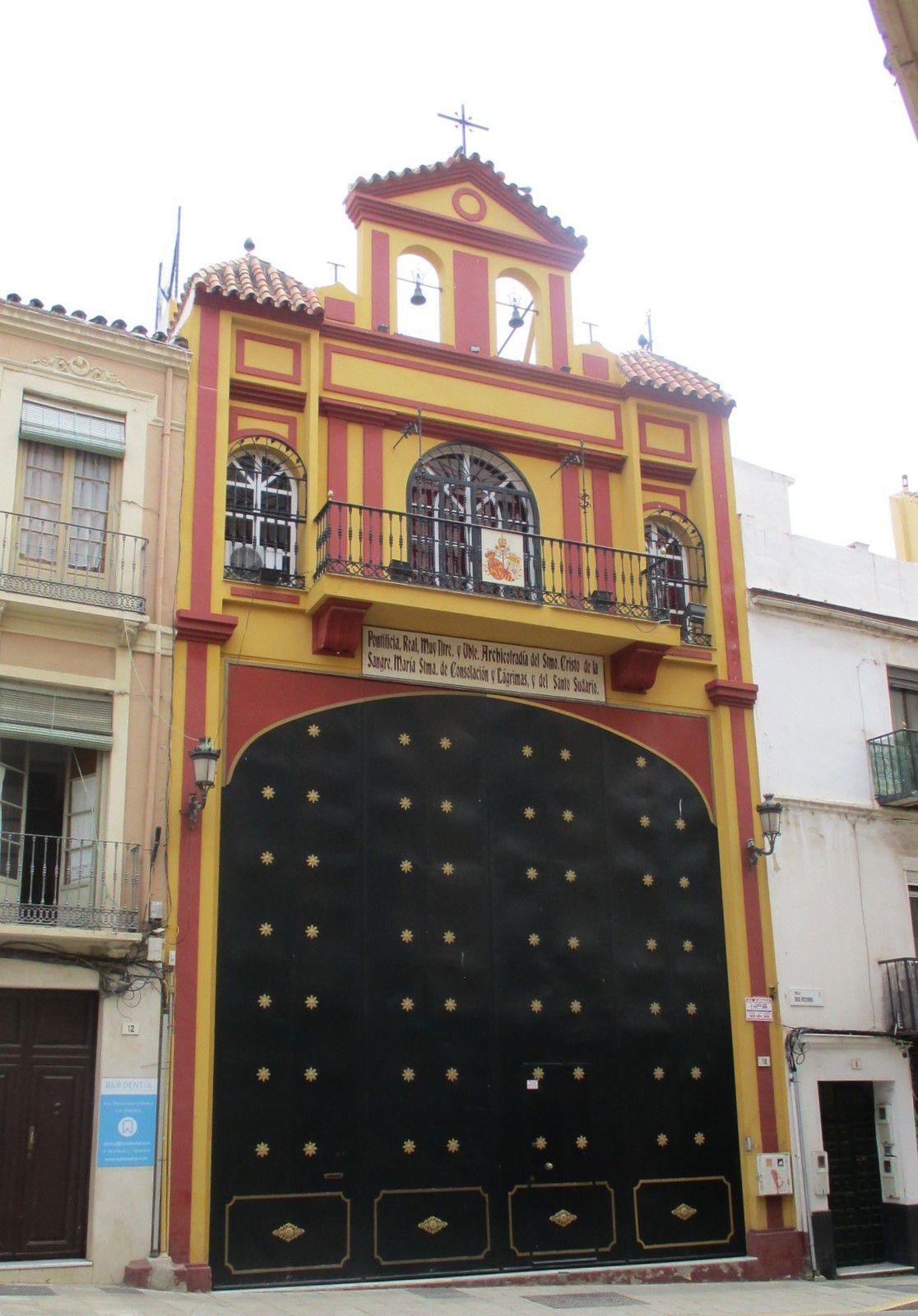 Màlaga - Pêle-mêle de fin