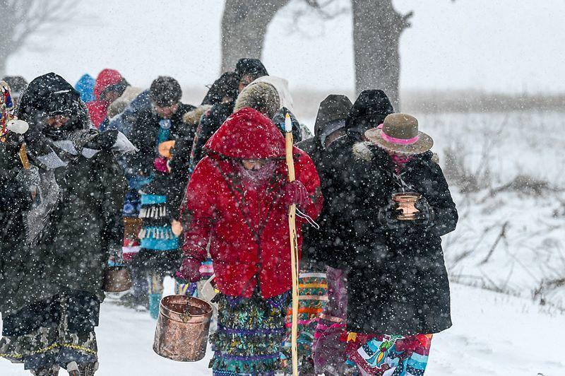 Pourquoi ce sont les femmes qui portent l'eau dans les cérémonies traditionnelles ...