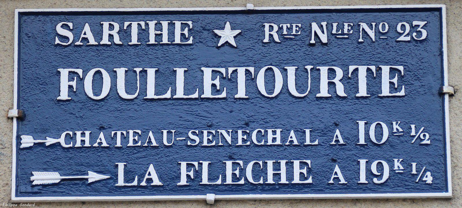 Cérans Foulletourte