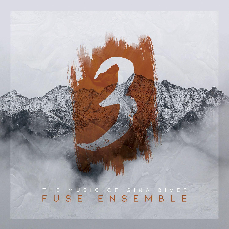 Gina Biver & The Fuse Ensemble - 3